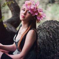 Таисия :: Alina Golovkova
