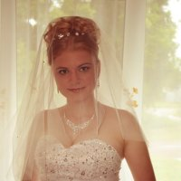 свадьба :: Юлия Трунова