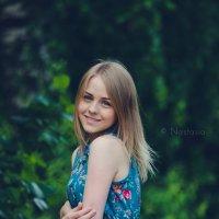 4 :: Анастасия Салимова