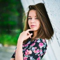 5 :: Анастасия Салимова
