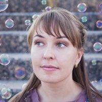 Мечты :: Nataliya Belova