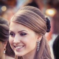 выпускница  2014 :: Абу Асиялов