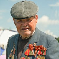 Он Родину защищал... :: Владимир Хиль