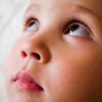 Детский взгляд. :: Ирина