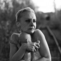 психо.... :: Лиля Странный сайт-чем менее художественное фото,тем больше лайков((
