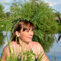 На озере :: Анна S