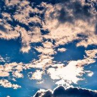 По дороге с облаками;) :: Ксения Базарова