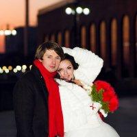 Годовщина свадьбы :: Александра Авраменко