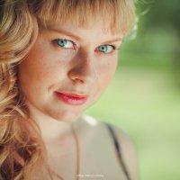 Юля :: Валерия Стригунова