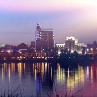 Evening Kazan :: Юлия Шабалдина