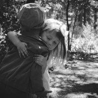 Маленькие взрослые :: Евгения Шамкова