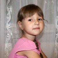 Сабина :: Елена Михеева