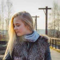 Оленька :: Екатерина Егорова