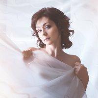 Я женщина... :: Сергей Пилтник