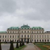 Австрия, Вена :: Кристина Котя