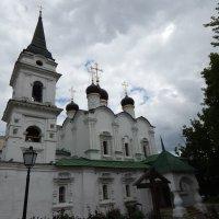 Москва Китай город :: Андрей Бимов