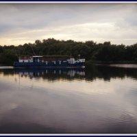Река Москва :: Ольга Кривых