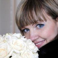 Эти глаза ..... :: Татьяна Апрельская