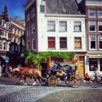Амстердам :: Алёна Гайдук