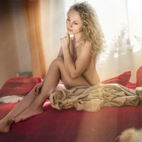 Солнечное утро.. :: Vitaly Shokhan