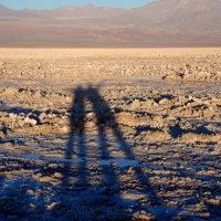 Мы вернулись из Большого путешествия по Чили:) :: Tatiana Belyatskaya