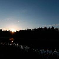 Небо :: Sergey Izotov