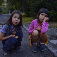 Детское фото :: Michael Derel