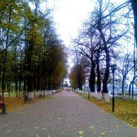 Светлый путь :: Катя Бокова