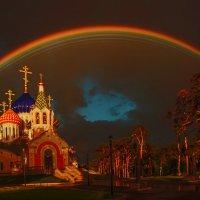 ОБРАБОТКА ФОТО С ОРИГИНАЛА АЛЕКСЕЯ МЕЛЬНИКОВА :: Валерий Руденко