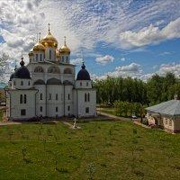 Успенский Собор :: Сергей Котусов