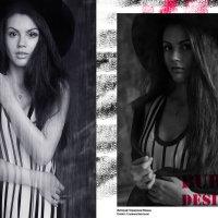 Fashion Delicetesses :: Юлиана Коршунова