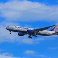 самолеты :: юрий макаров