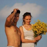 Love Story 3 :: Александр Moryak 34