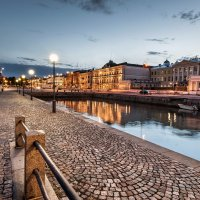 Хельсинки :: BluesMaker