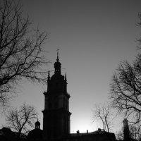 Church :: Алексей Гимпель