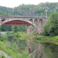 Никольский мост :: Марина Marina