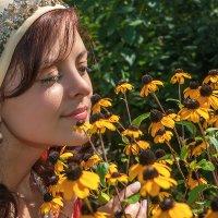 Цветы... :: Владимир Натальченко