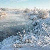 Зима :: Евдокимов Владимир