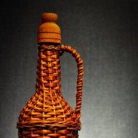 Бутылка :: Алексей