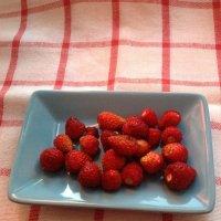 Вторые ягодки... :: Valentina Altunina