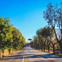 Все дороги ведут в Рим :: Olga Darganchik