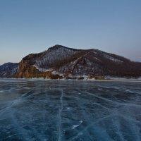 Рассветный Байкал :: Андрей Лукашенко