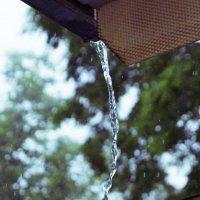 Дождь :: Настя Емельянцева