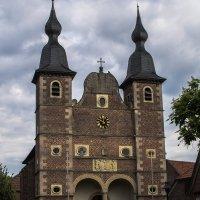 Церковь в Ресфельде :: Witalij Loewin