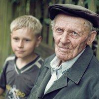 """Проект """"Ветераны"""" :: Андрей Охота"""