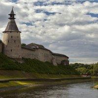 Средняя башня :: Liliya Семенова (slastena2051)