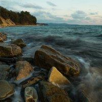 Море... :: Александр Хорошилов