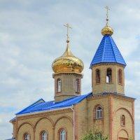 храм :: Виталий Ухрянченко