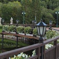 парк Бельмонтас :: Карина S