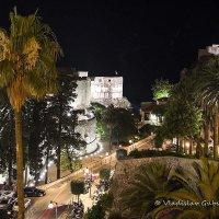 Дубровник. Старый Город ночью. :: Vladislav Gubskiy